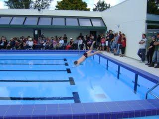 Paengaroa pool a Waiheke Pool Example