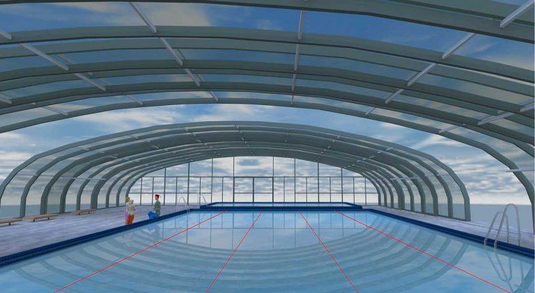 New Waiheke Swimming Pool – Where Are We?